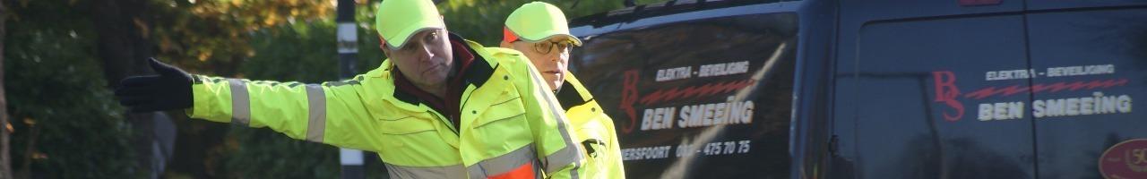 BRUSECO Verkeersregelaars