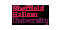 Logo Sheffield Hallam University