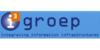 Logo van i³ groep