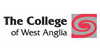 Logo The College of West Anglia