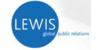 Logo van Lewis PR