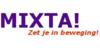 Logo van Mixta!