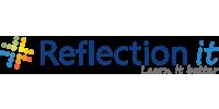 Logo van Reflection IT