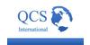 Logo Qcs international ltd.