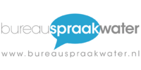 Logo van Bureau Spraakwater