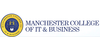 Logo Manchester College Of IT & Business