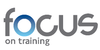Logo Focus on Training
