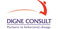 Logo van Digne Consult