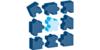 Logo van Bureau OnderwijsOntwikkeling
