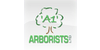 Logo 'a1' arborists limited