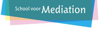 Logo van School voor Mediation