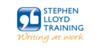 Logo Stephen Lloyd Training