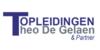 Logo van Opleidingen Theo De Gelaen