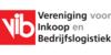 Logo van VIB-Vereniging voor Inkoop en Logistiek