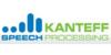 Logo van Kanteff Speech Processing B.V.
