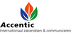 Logo van Accentic