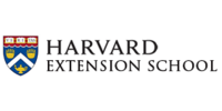Logo Harvard Extension School