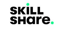 Logo van Skillshare