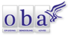 Logo van OBA Opleidingen, bemiddeling & advies