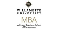 Logo Atkinson Graduate School of Management