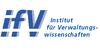 Logo von Institut für Verwaltungswissenschaften