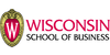 Logo Wisconsin School of Business