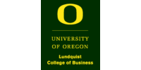 Logo Charles H. Lundquist College of Business