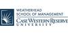 Logo Weatherhead School of Management