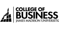 Logo JMU College of Business