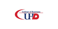 Logo UHD College of Business
