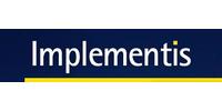 Logo van implementis Training & Consultancy