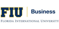 Logo Florida International University College of Business
