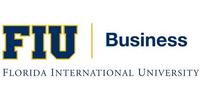 Logo Florida International University College of Business