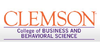Logo Clemson University of Business and Behavioral Science