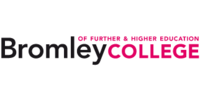 Logo Bromley College of F&HE