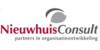 Logo van Nieuwhuis Consult