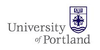 Logo University of Portland Pamplin School of Business
