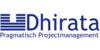Logo van Dhirata