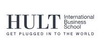 Logo Hult International Business School