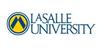 Logo La Salle School of Business