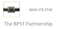 Logo The BPST Partnership