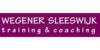 Logo van Wegener Sleeswijk training & coaching