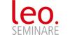Logo von leo.Seminare GmbH