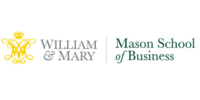 Logo Mason School of Business
