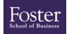 Logo Michael G. Foster School of Business