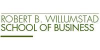 Logo Robert B. Willumstad School of Business