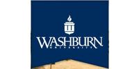 Logo Washburn University