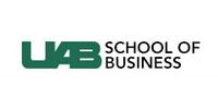 Logo UAB School of Business