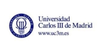 Logo Universidad Carlos III de Madrid