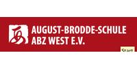 Logo von August-Brodde-Schule/ABZ West e.V.